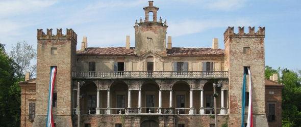Foto Villa Medici del Vascello