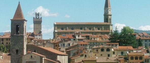 Foto Arezzo