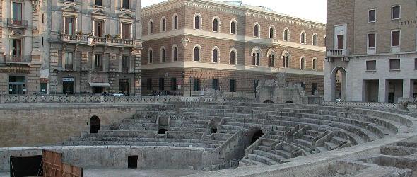 Foto Lecce