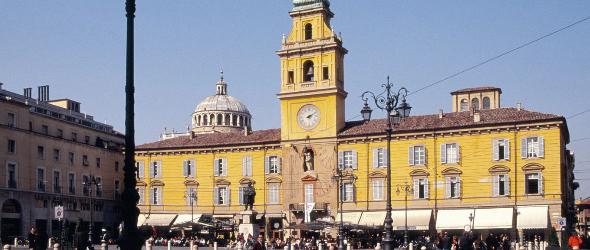 Foto Parma