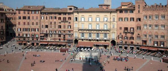 Foto Siena