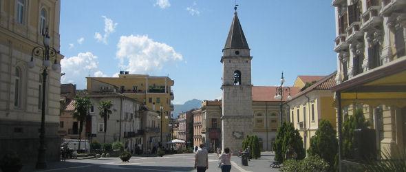 Foto Benevento
