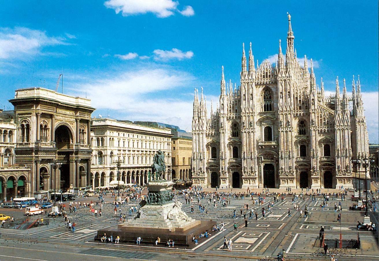Visitare Milano: i posti da non perdere